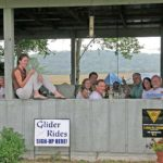 Apres Race, Chilhowee, Laborday 2007- photo credit: Chris Ruf