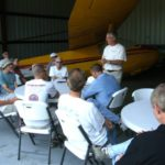 Quitman Pilot Meeting 2012