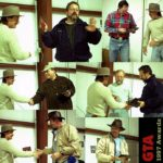 1997 GTA awards